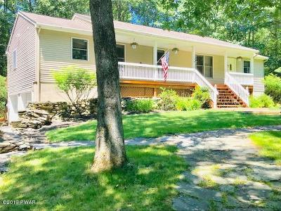 Milford Single Family Home For Sale: 115 Buckeye Ln