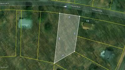 Lake Ariel Residential Lots & Land For Sale: 4266 Chestnut Hill Dr