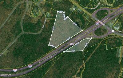 Pike County Residential Lots & Land For Sale: 300 Rt 6