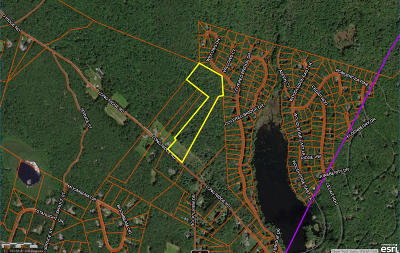 Hawley Residential Lots & Land For Sale: Long Ridge Road