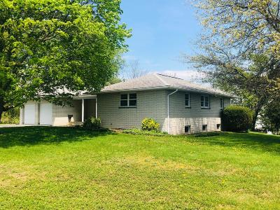 Forest City Single Family Home For Sale: 300 Lackawanna St