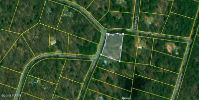 Pike County Residential Lots & Land For Sale: Mahogany Dr