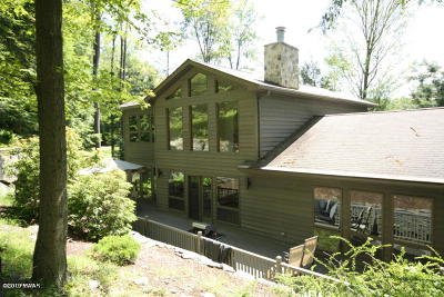 Pike County, Wayne County Single Family Home For Sale