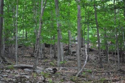 Wallenpaupack Lake Estates Residential Lots & Land For Sale: 4 Boat House Rd