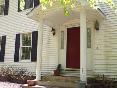 Narrowsburg Single Family Home For Sale: 383 Evergreen Ln