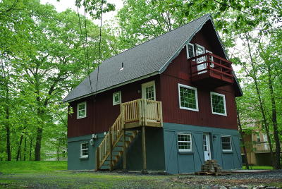 Wild Acres Rental For Rent: 122 Fairview Dr