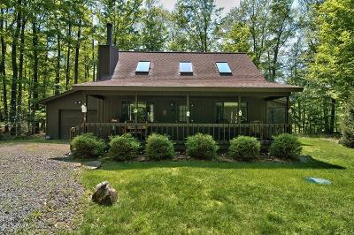 Cobbs Lake Preserve Single Family Home For Sale: 20 Bird Ln