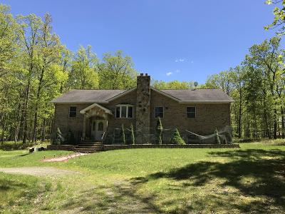 Pike County Single Family Home For Sale: 140 Parkwood Dr