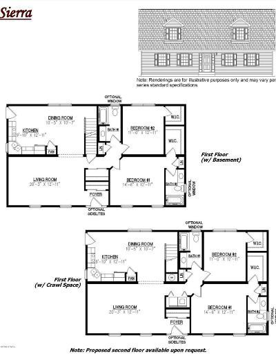 Lake Ariel PA Single Family Home For Sale: $238,000