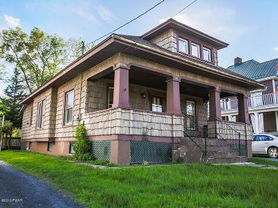 Matamoras Single Family Home For Sale: 802 Delaware Dr