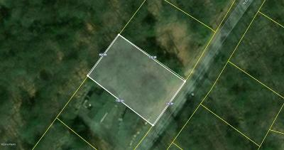 Lake Ariel Residential Lots & Land For Sale: 3095 Northgate Rd