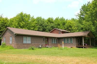 Equinunk Single Family Home For Sale: 17 Brasco Dr