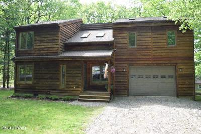 Greentown Single Family Home For Sale: 103 Tupelo Ln