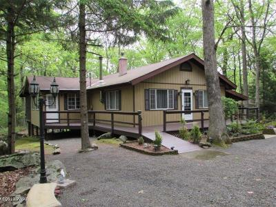 Pike County Single Family Home For Sale: 425 Maple Ridge Dr