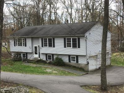 Lords Valley PA Single Family Home For Sale: $189,000