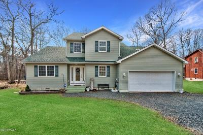 Pike County Single Family Home For Sale: 276 Oakenshield Dr