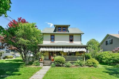 Milford Single Family Home For Sale: 309 W Catharine St