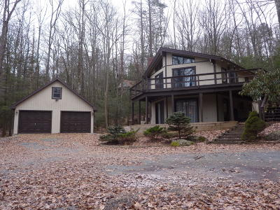 Pike County Single Family Home For Sale: 100 N Redwood Ln