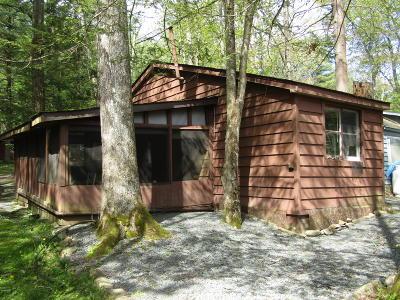 Tafton Single Family Home For Sale: 372 Shady Ln