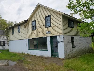 Newfoundland Commercial For Sale: 1007 Main St