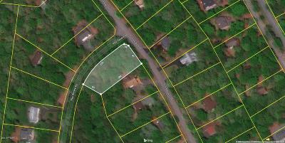 Residential Lots & Land For Sale: 160 Constitution Dr