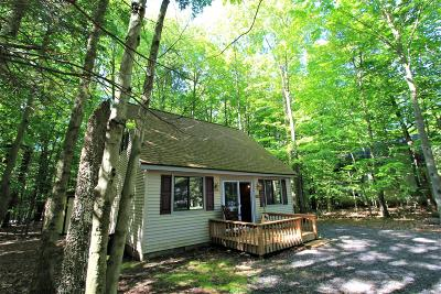 Wallenpaupack Lake Estates Single Family Home For Sale: 1143 Wallenpaupack Dr