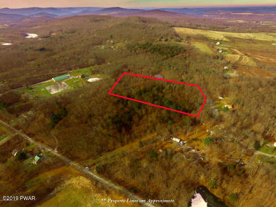 Residential Lots & Land For Sale: Locust Drive