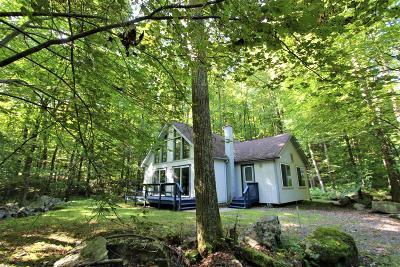 Cobbs Lake Preserve Single Family Home For Sale: 49 Ridge Rd