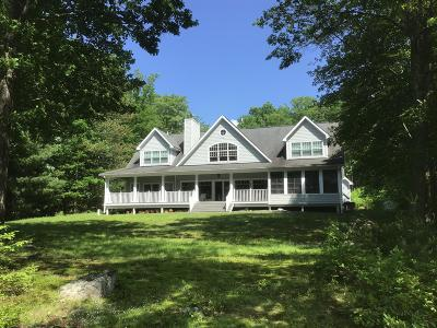 Lords Valley PA Single Family Home For Sale: $1,200,000