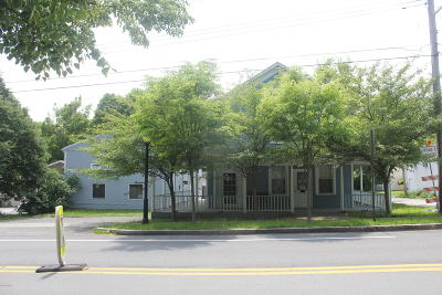 Pike County Commercial For Sale: 301 E Harford St