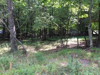 Wallenpaupack Lake Estates Residential Lots & Land For Sale: 29 Goose Pond Rd