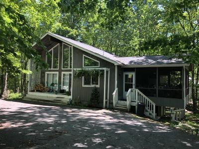 Hawley Single Family Home For Sale: 101 Granite Dr