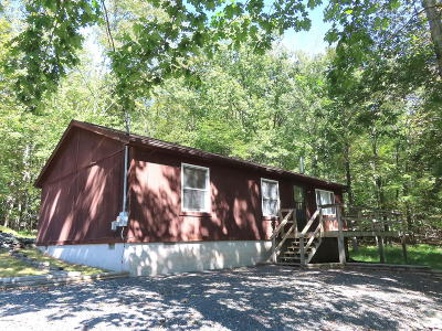 Fawn Lake Single Family Home For Sale: 427 Westcolang Road