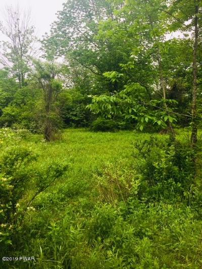 Honesdale Residential Lots & Land For Sale: Lot 8 Prompton Rd