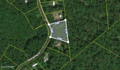 Greentown PA Residential Lots & Land For Sale: $18,900