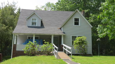 Narrowsburg Single Family Home For Sale: 8220 State Route 52