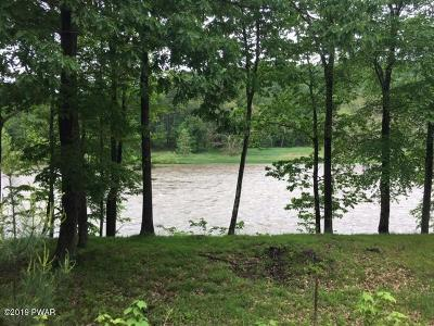 Lackawaxen Residential Lots & Land For Sale: Masthope Plank Rd