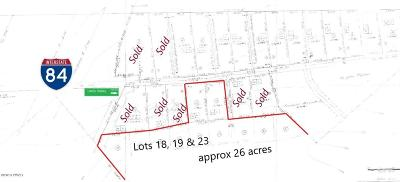 Pike County Residential Lots & Land For Sale: L18, 19, 23 Route 739