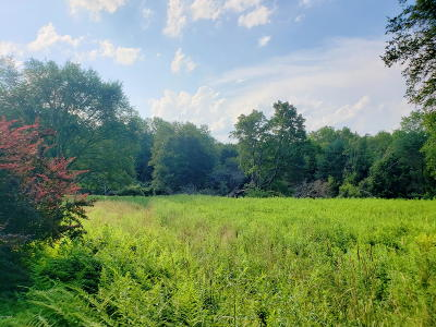 Residential Lots & Land For Sale: Burr Rd