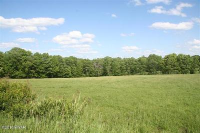 Honesdale Residential Lots & Land For Sale: Racht Rd