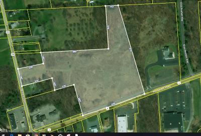 Waymart Residential Lots & Land For Sale: Roosevelt Hwy