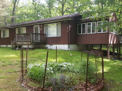 Fawn Lake Single Family Home For Sale: 171 Oak Hill Rd