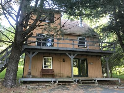 Lake Ariel Single Family Home For Sale: 1847 Windemere Ln