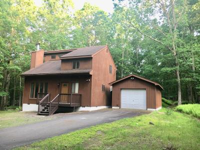 Fawn Lake Single Family Home For Sale: 268 Oak Hill Rd