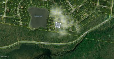 Residential Lots & Land For Sale: Lot 16 Circle Dr