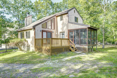 Single Family Home For Sale: 215 Tanager Rd