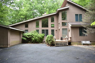 Lords Valley PA Single Family Home For Sale: $244,000