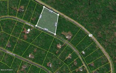 Conashaugh Lakes Residential Lots & Land For Sale: Oneida Way