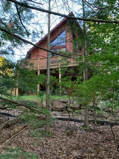Lakeville Single Family Home For Sale: 5 Summit Cir