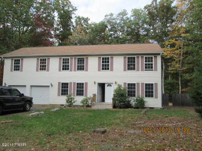 Single Family Home For Sale: 617 Silver Lake Rd